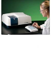 UV-Vis & UV-Vis-NIR Spectrophotometer