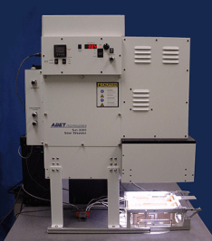 Solar Simulator & I-V Tester