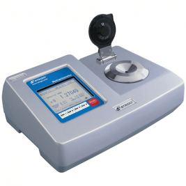 Digital Refractometers RX Series