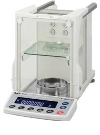 Micro Analytical Balances (0.001mg - 0.1mg)