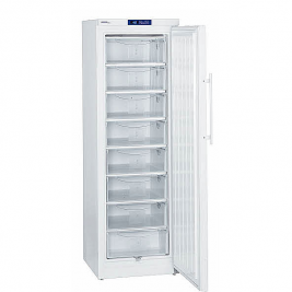 Laboratory Refrigerators & Freezers