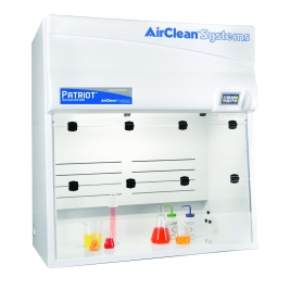 AirClean Patriot Ductless Fume Hoods