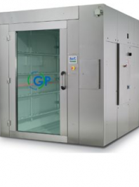 900 Series Cage and Rack Washer