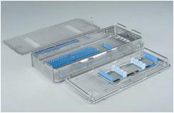 Medical & Sterile Goods Logistics