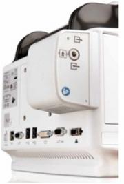 Qube Modular Patient Monitor