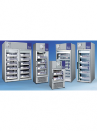 Blood Bank Refrigerators, Ultra & Blast Plasma Freezers