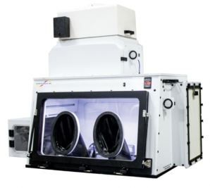 Flow Sciences Isolator & Containment Systems