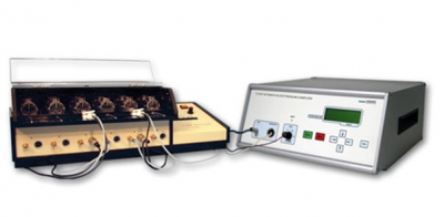 Non-Invasive Blood Pressure (NIBP) System