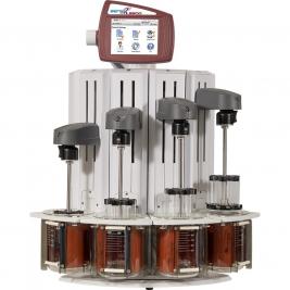 Model sensIR 3200 Bathless Disintegration Instrument