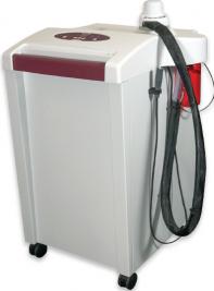 Model VIP 4400 Dissolution Vessel Washer