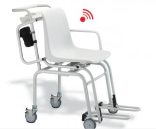 SECA Chair Scales –  seca 954
