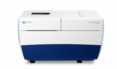 Image Xpress Micro Confocal High-Content Imaging System