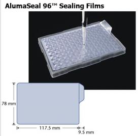 AlumaSeal Films