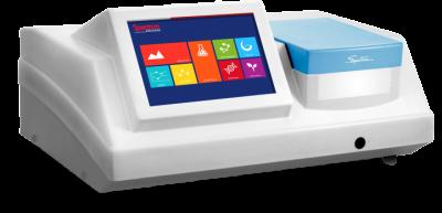 SP-UV300 UV/VIS Spectrophotometer
